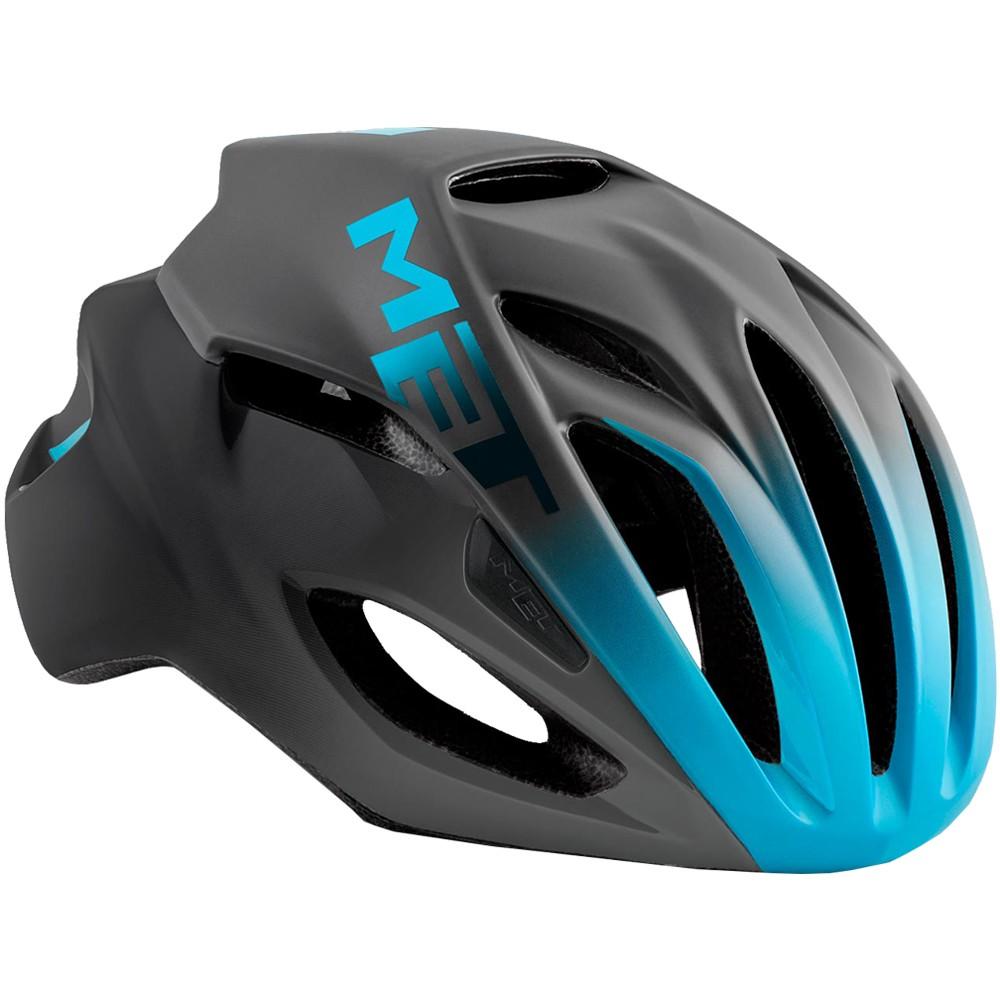 MET Rivale Road Helmet