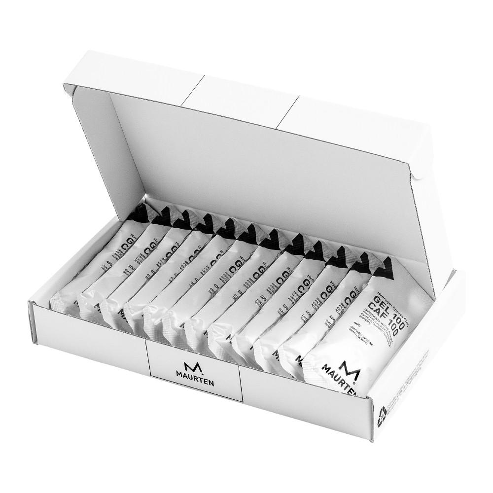 Maurten Gel 100 Caf 100 Box Of 12
