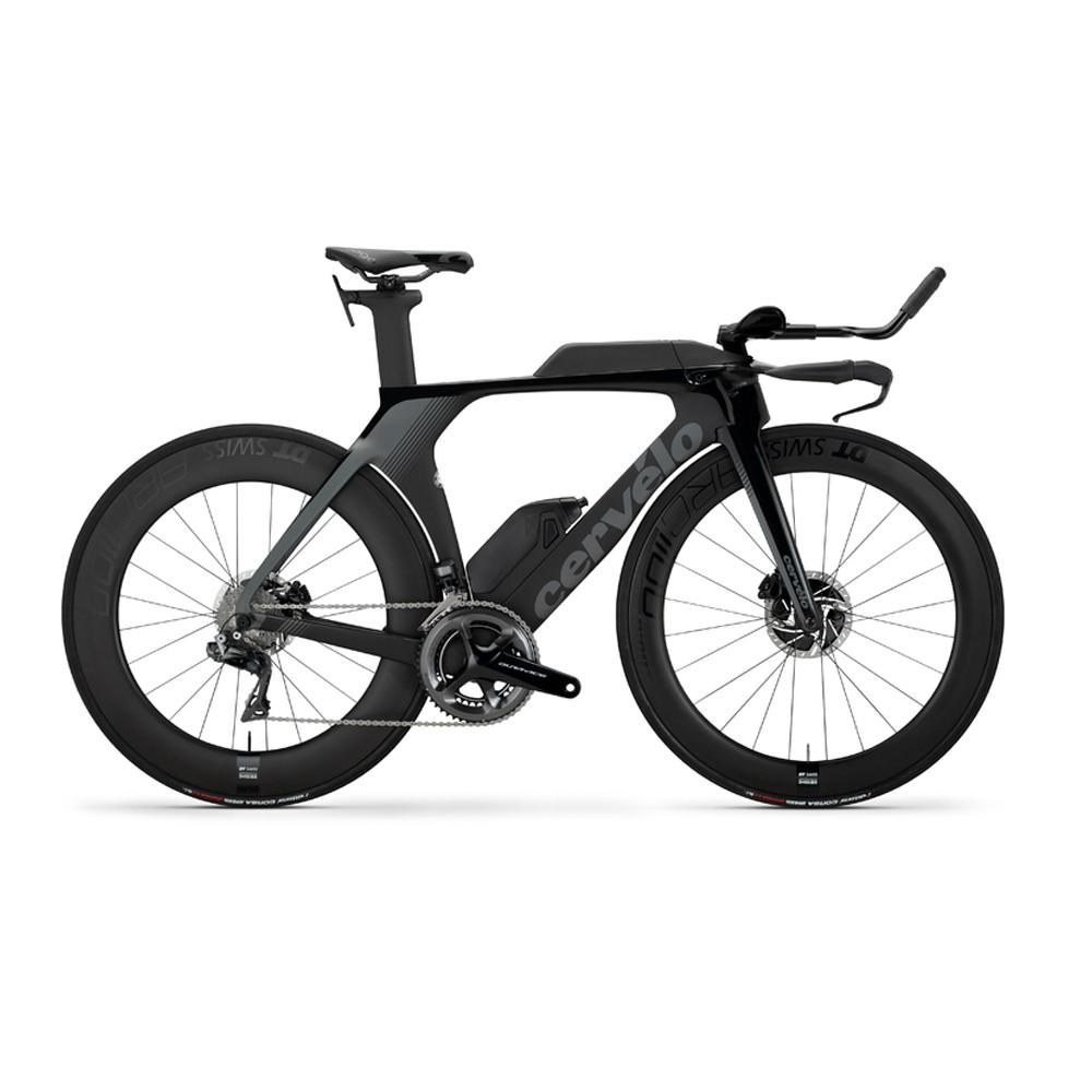 Cervelo P5 Dura-Ace Di2 Disc TT/Triathlon Bike 2020