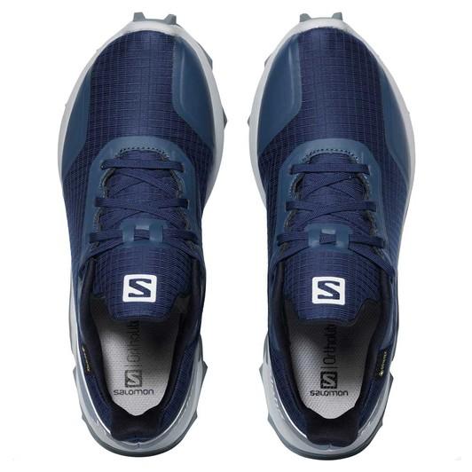 Salomon Alphacross GTX Womens Trail Running Shoes