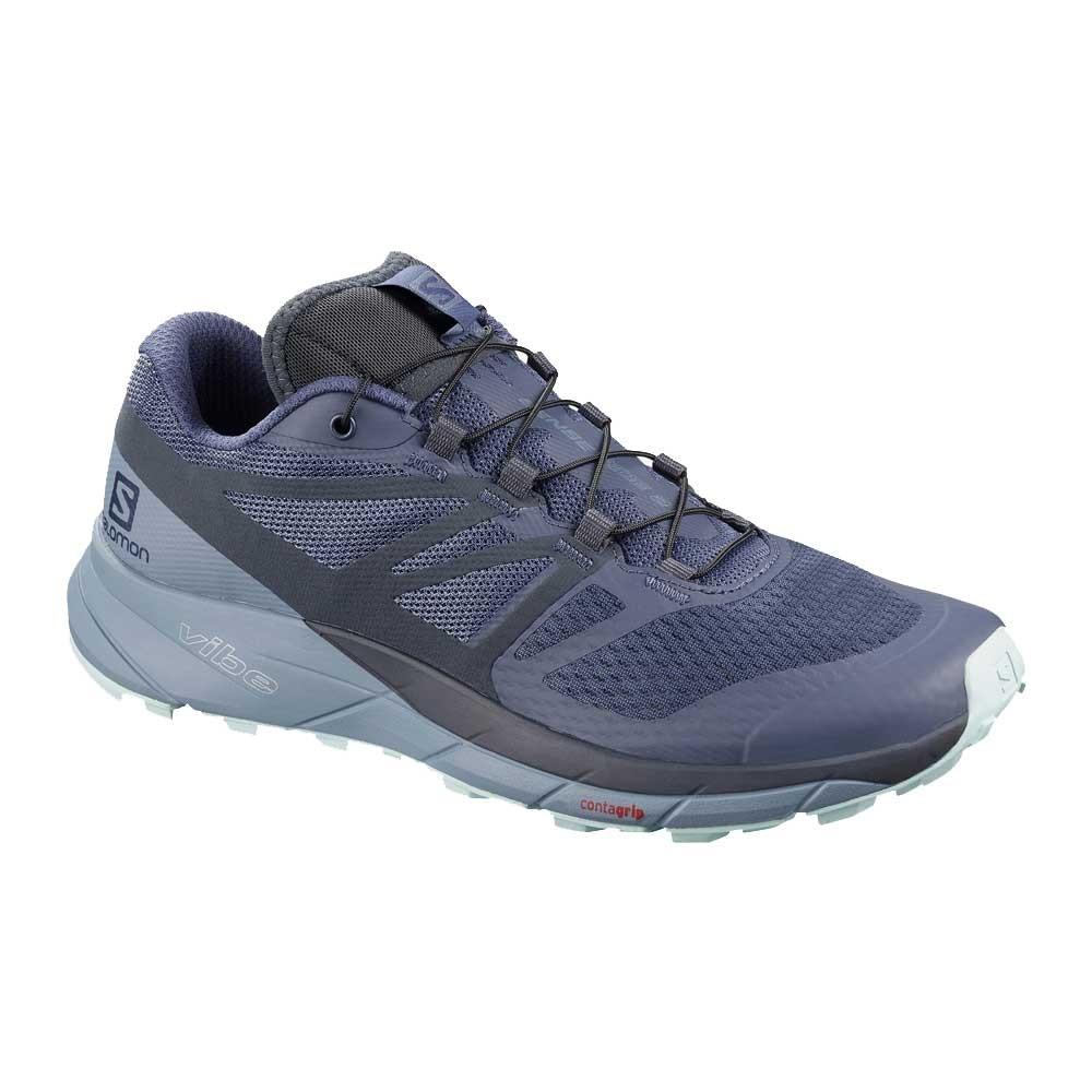 Salomon Sense Ride 2 Womens Trail Running Shoes