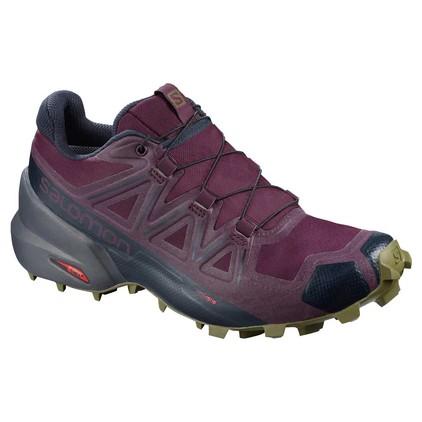 salomon trail shoes size guide argentina