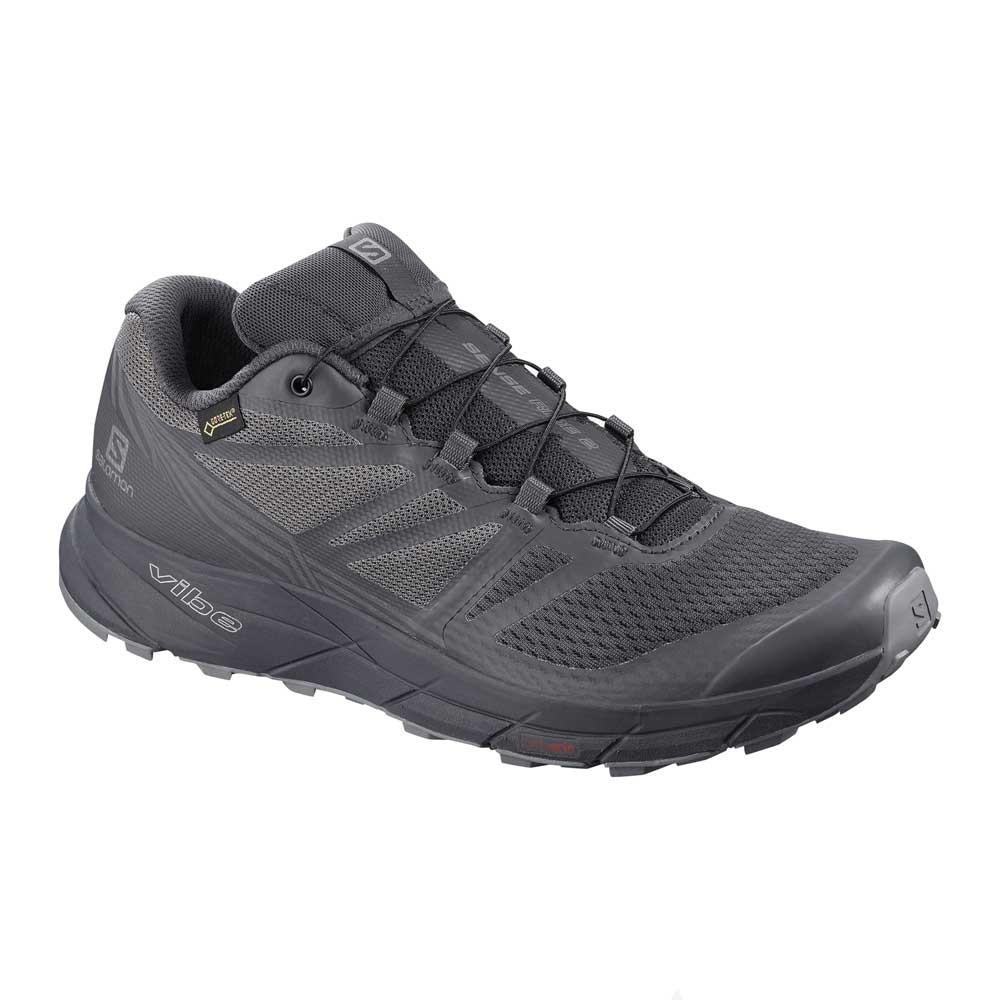 Salomon Sense Ride GTX Nocturne Edition Trail Running Shoes