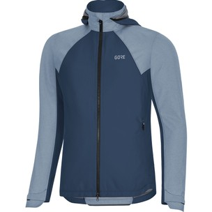 Gore Wear C5 Gore-Tex Infinium Womens Hybrid Hooded Jacket