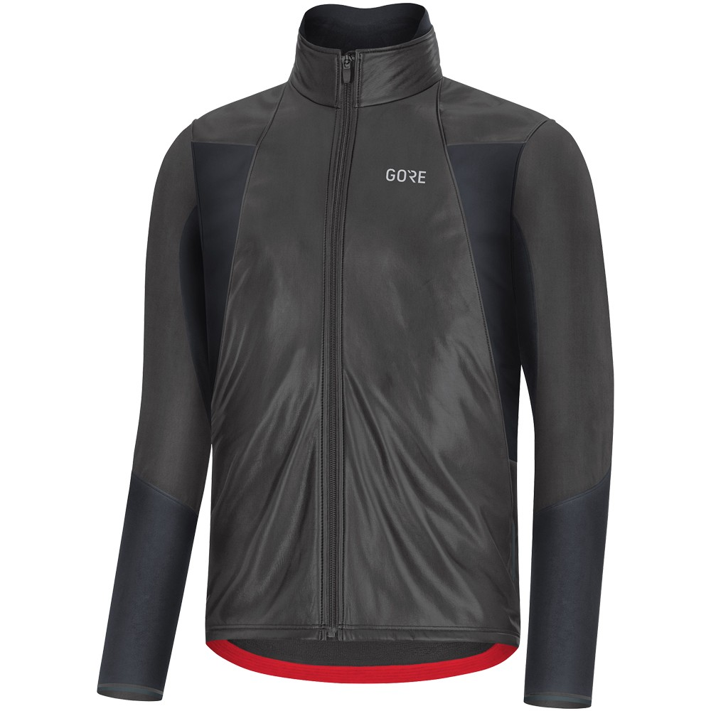 Gore Wear C5 Gore-Tex Infinium Soft Lined Thermo Jacket