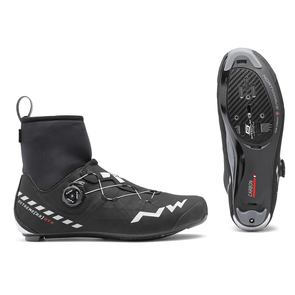 Northwave Extreme RR 3 GTX Road Cycling Winter Shoes