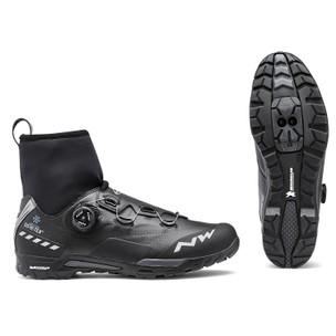 Northwave X-Raptor Arctic GTX Winter MTB Shoes