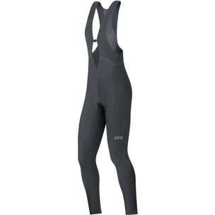 Gore Wear C3 Womens Thermo Bib Tight
