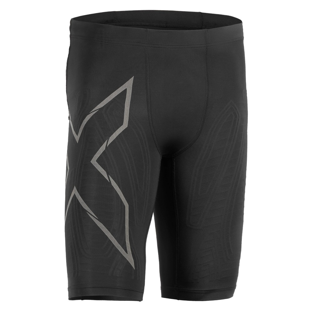 2XU Light Speed Compression Short