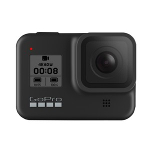 GoPro HERO8 Black Action Camera With SD Card