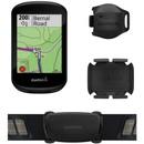 Garmin Edge 830 GPS Enabled Computer - Performance Bundle