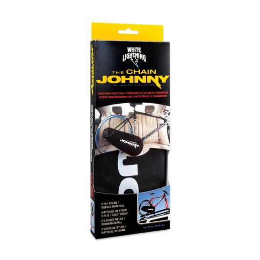 White Lightning Chain Cover Johnny
