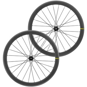 Mavic Cosmic Pro Carbon UST Disc No Tyre Wheelset