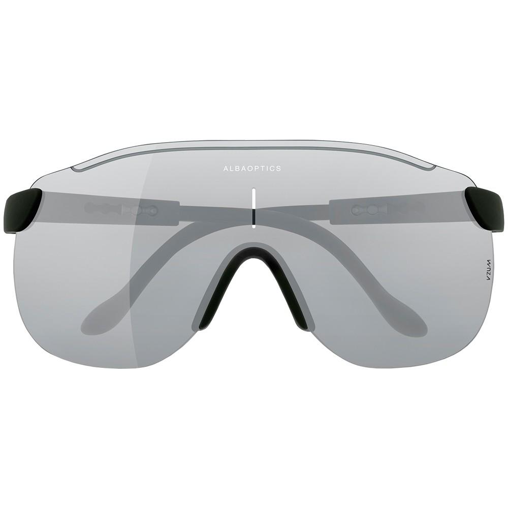 Alba Optics Stratos Basic Sunglasses With VZUM MR ALU Lens