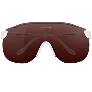 Alba Optics Stratos Basic Sunglasses With VZUM POU Lens