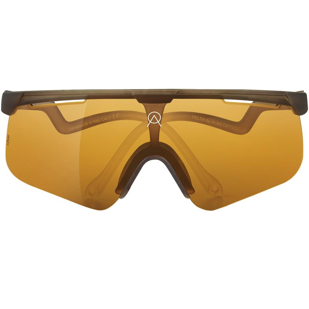 Alba Optics Delta Candy Sunglasses With VZUM FLY Lens