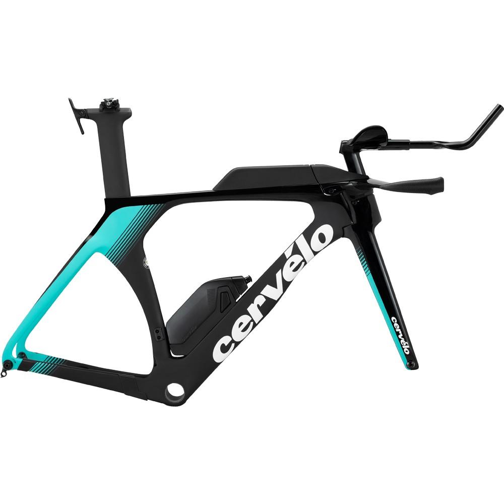 Cervelo P5 Disc TT/Triathlon Frameset 2020
