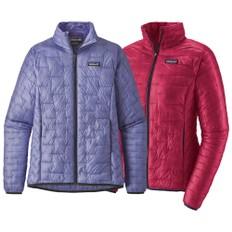 Patagonia Micro Puff Womens Jacket