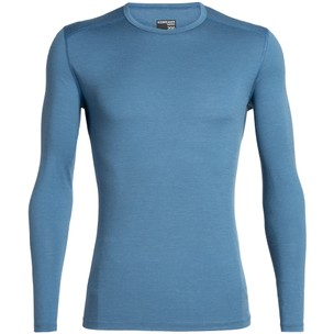 Icebreaker Oasis 200 Long Sleeve Base Layer