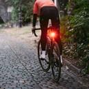 Exposure Lights Blaze Mk3 Rear Light With ReAKT And Peloton