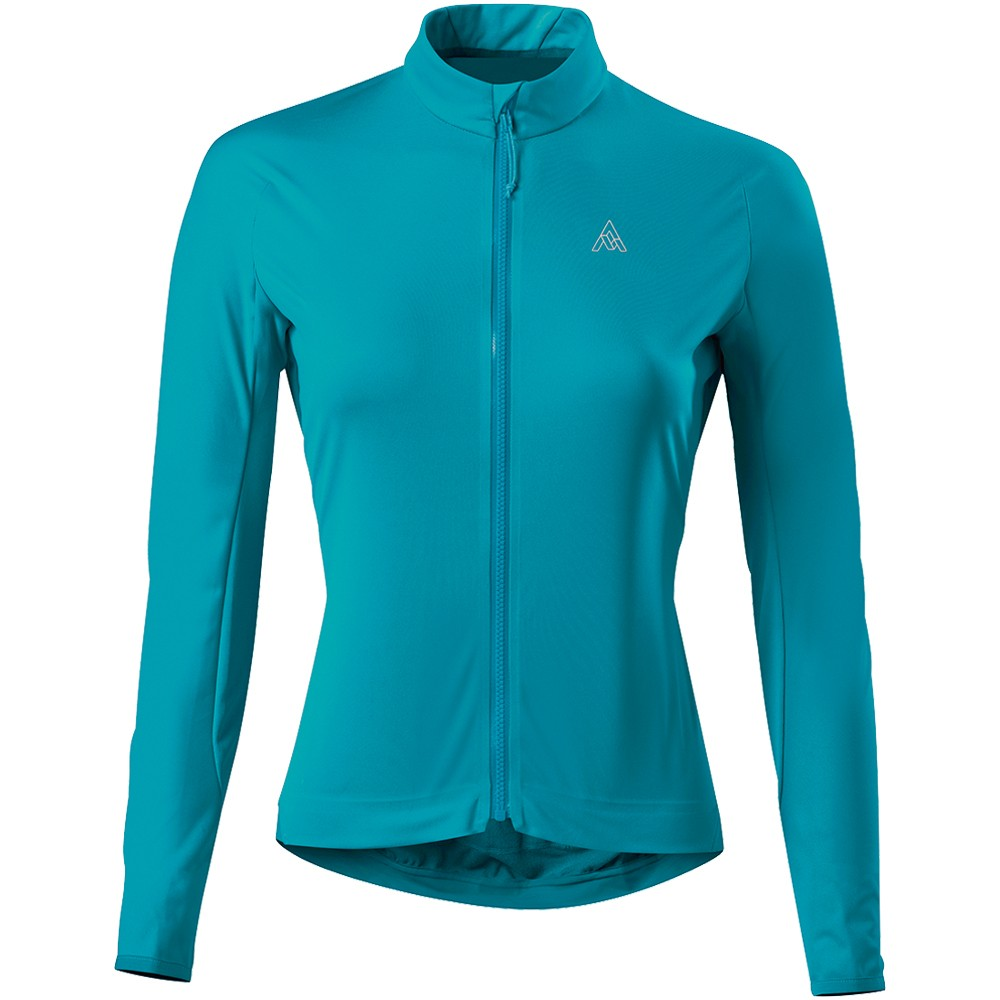 7mesh Synergy Long Sleeve Womens Jersey