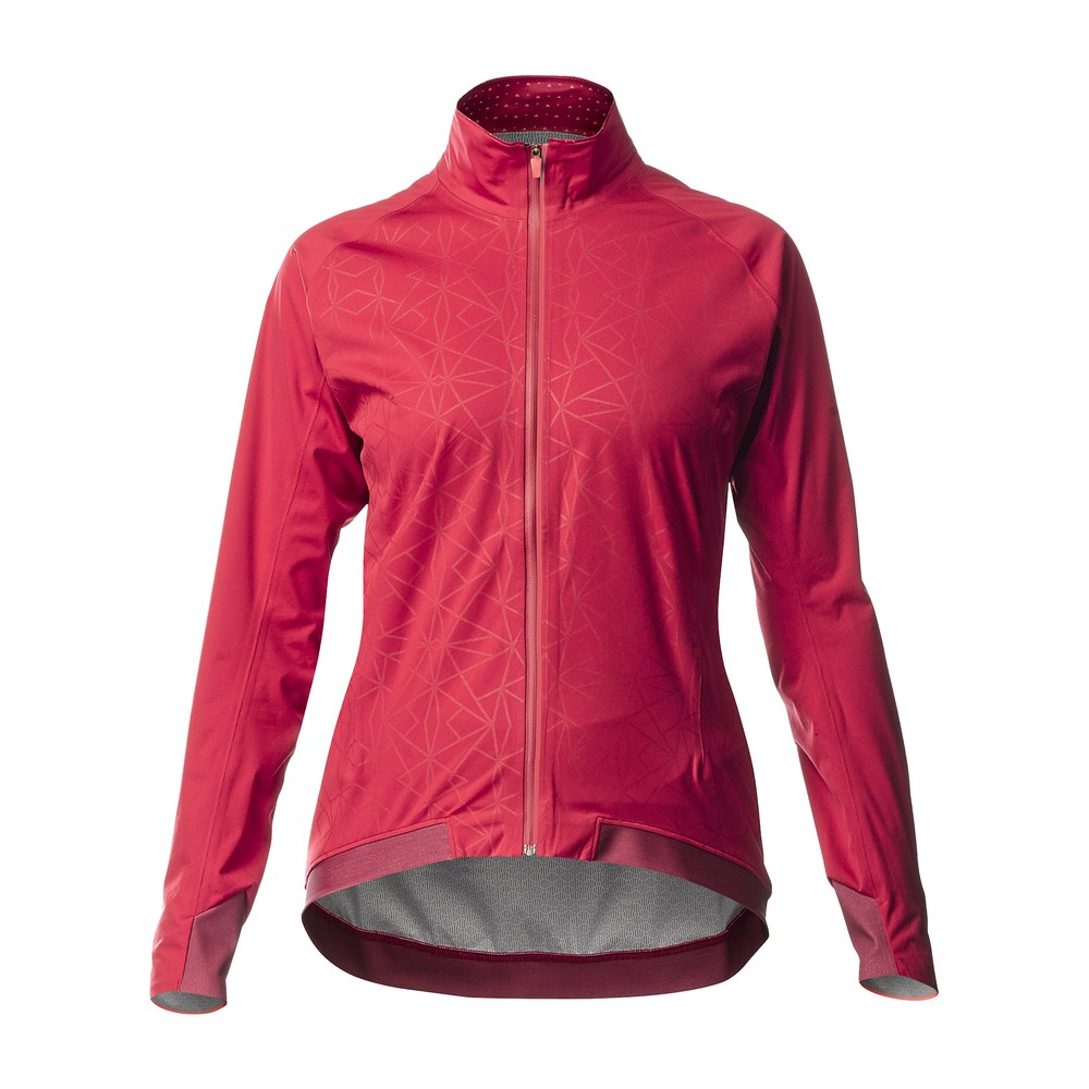 Mavic Sequence H20 Womens Rain Jacket