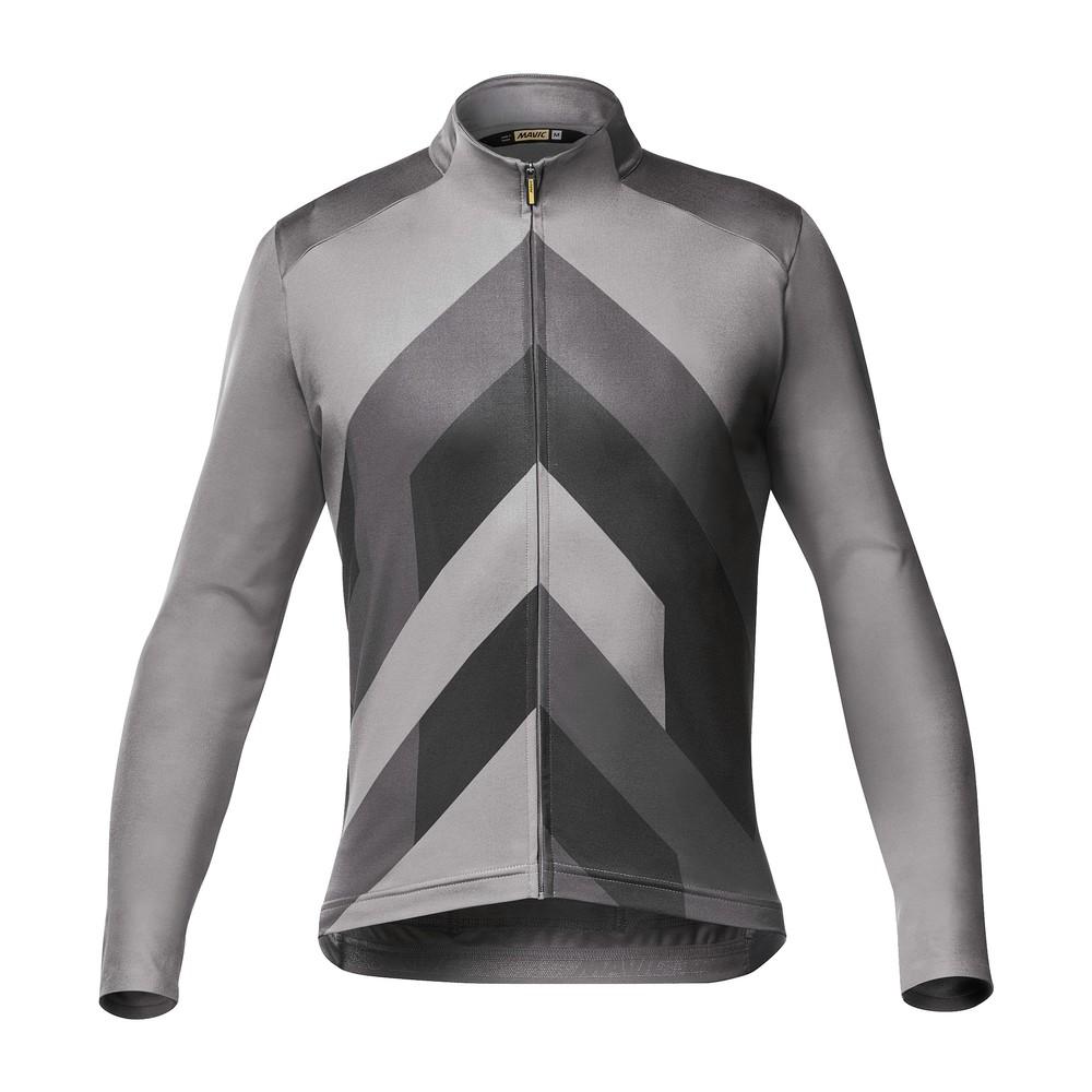 Mavic Cosmic Long Sleeve Graphic Jersey