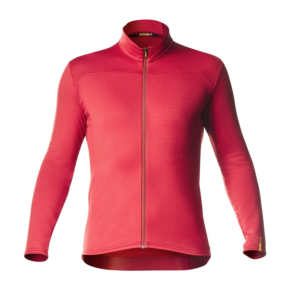Mavic Essential Thermo Long Sleeve Jersey