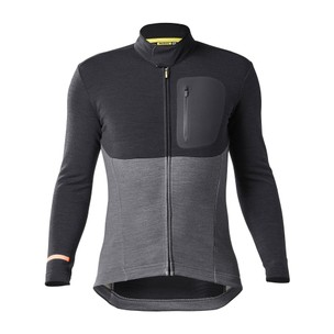 Mavic Allroad Thermo Long Sleeve Jersey
