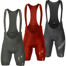 Mavic Cosmic Pro Thermo Bib Short