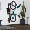 Vadolibero Genus Walnut Canaletto Bike Mount