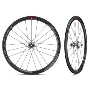 Fulcrum Speed 40 Disc Clincher Wheelset