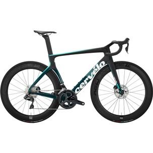 Cervelo S5 Ultegra Di2 8070 Disc Road Bike 2020