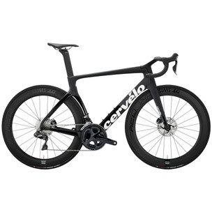 Cervelo S5 Ultegra Di2 8070 Disc Road Bike 2020