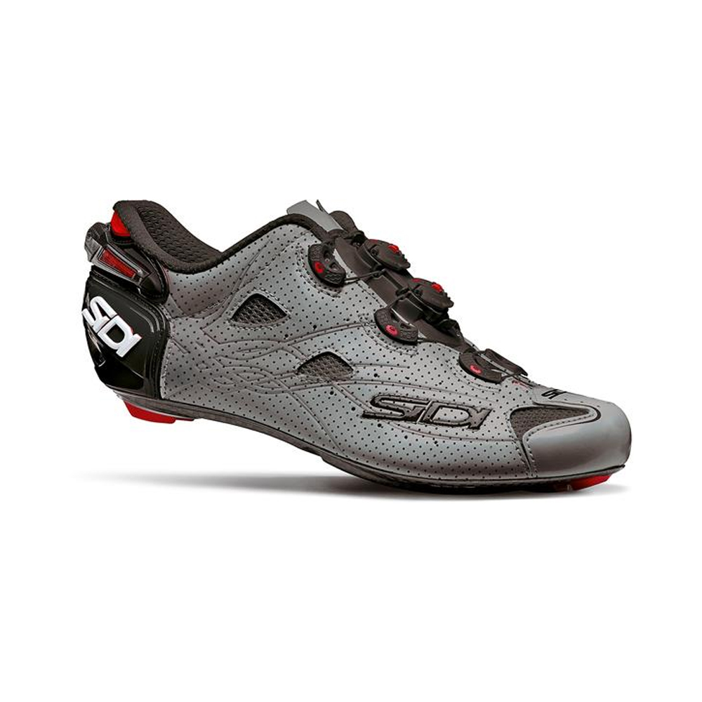 Sidi Ltd Edition Shot Air Matt Road Cycling Shoes