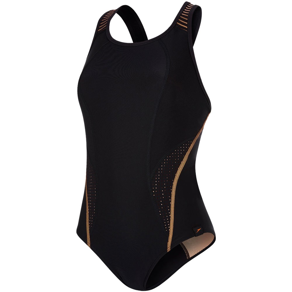 Speedo Fit Powermesh Pro Swimsuit