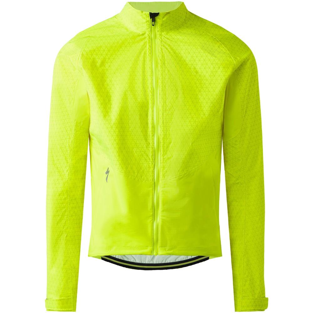 Specialized Deflect Reflect H2O Jacket