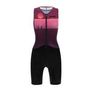 Santini Ironman Audax Womens Trisuit
