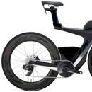 Cervelo PX Series Red ETap AXS Disc TT Triathlon Bike