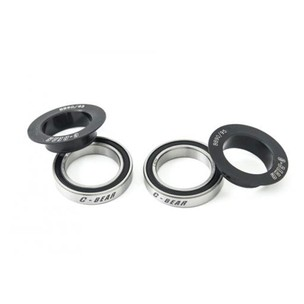 C-Bear Trek BB90-95 Ceramic Bearing Set For 24mm Axle