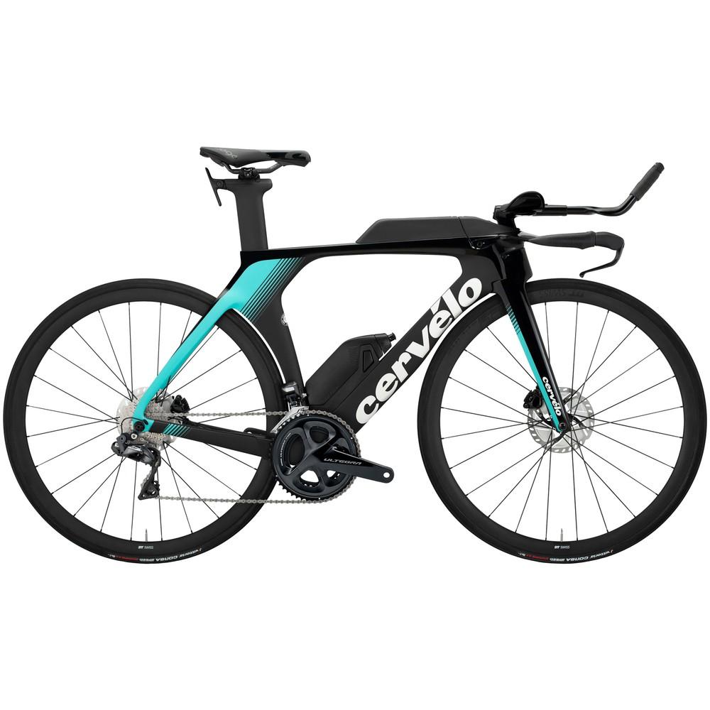 Cervelo P5 Ultegra Di2 Disc TT Triathlon Bike 2020