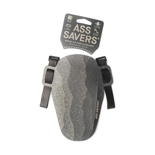 Ass Savers Mudder Mini Front Mudguard