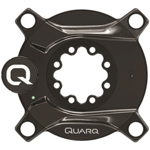 Quarq DZero Eagle XX1 AXS DUB Power Meter Spider