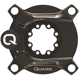 Quarq DZero Eagle XX1 Boost AXS DUB Power Meter Spider