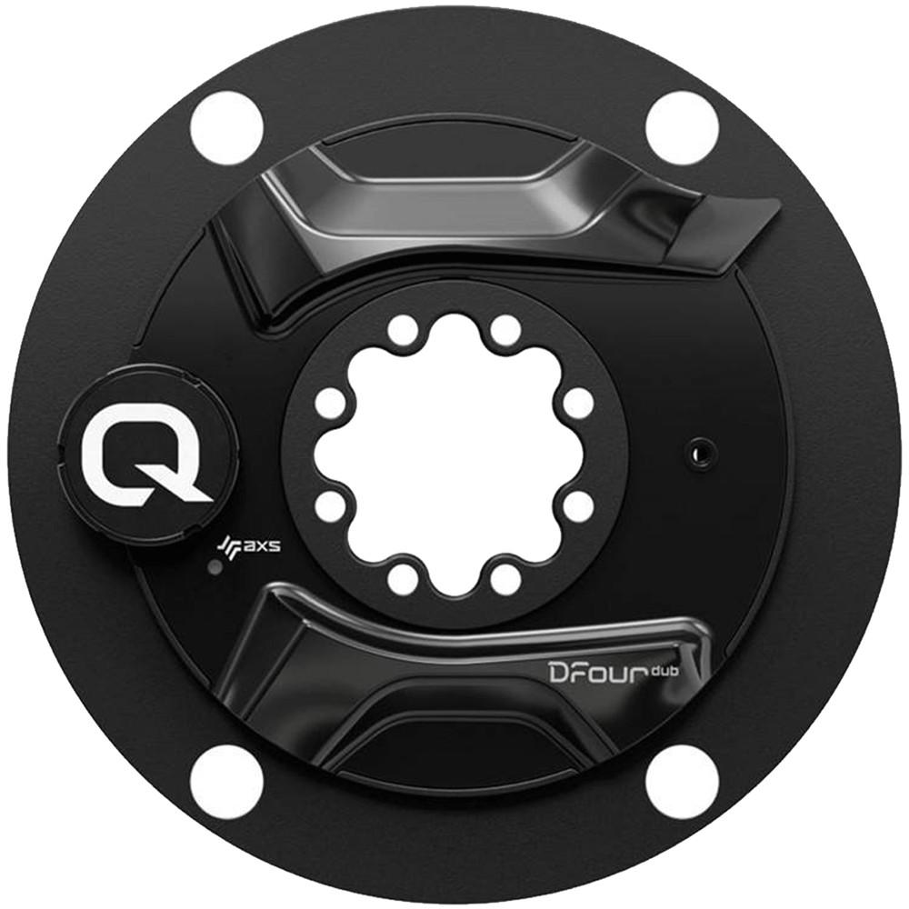 Quarq DFour AXS 110BCD DUB Power Meter Spider
