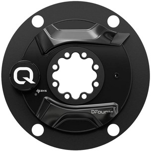Quarq DFour AXS 110BCD DUB Power Meter Spider