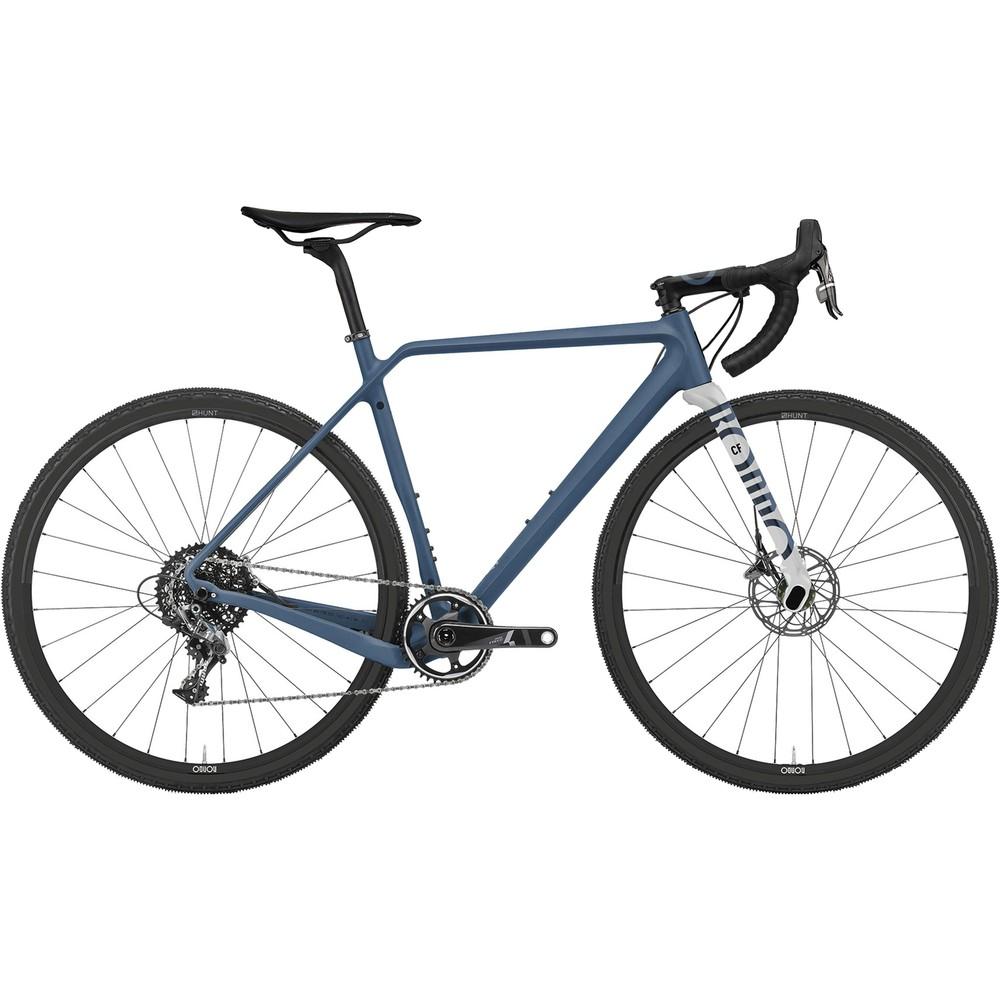 Rondo Ruut CF1 Disc Gravel Bike 2020
