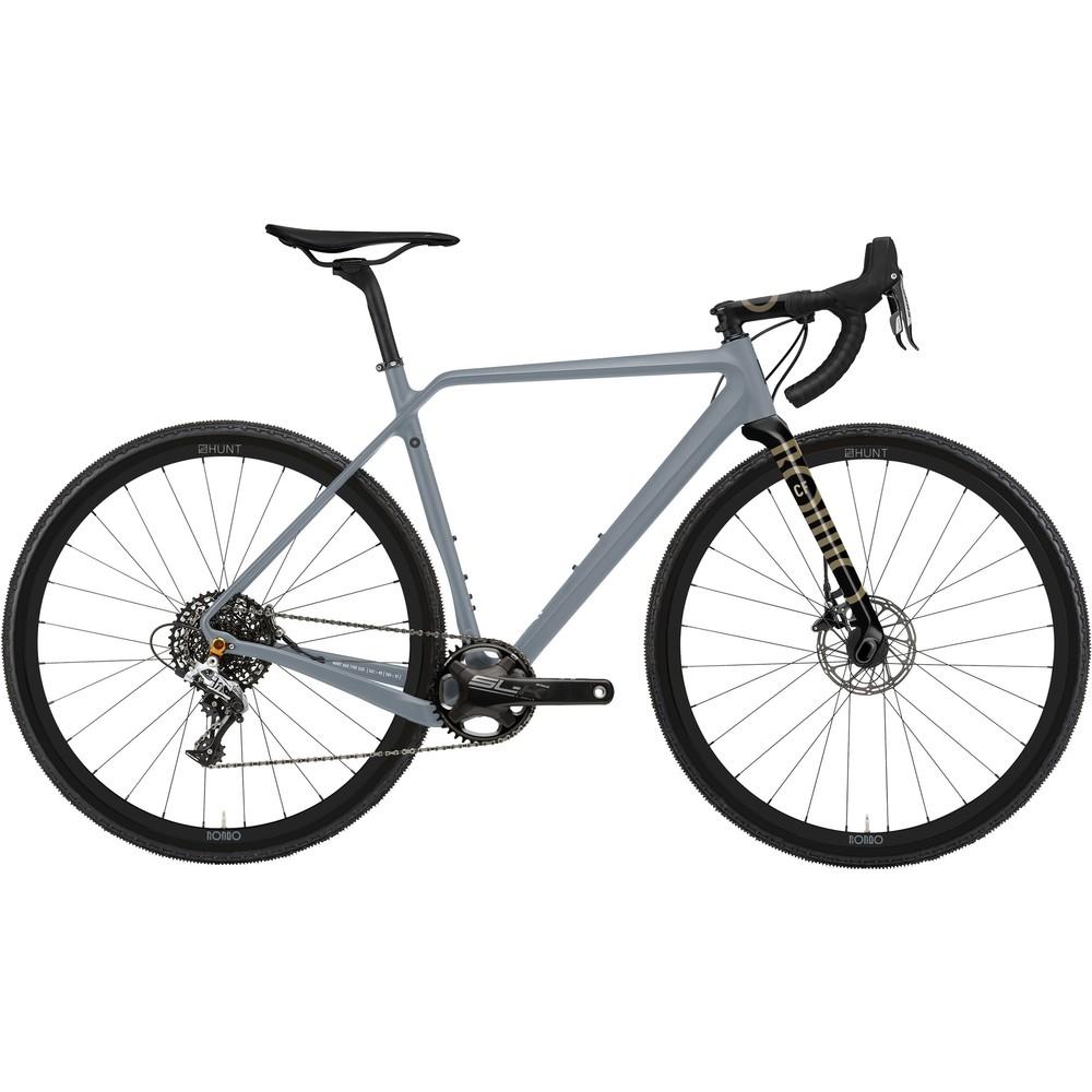 Rondo Ruut CF Zero Disc Gravel Bike 2020