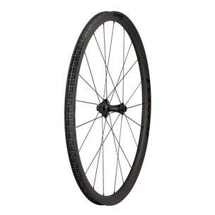 Roval Terra CLX Disc Front Carbon Clincher Wheel