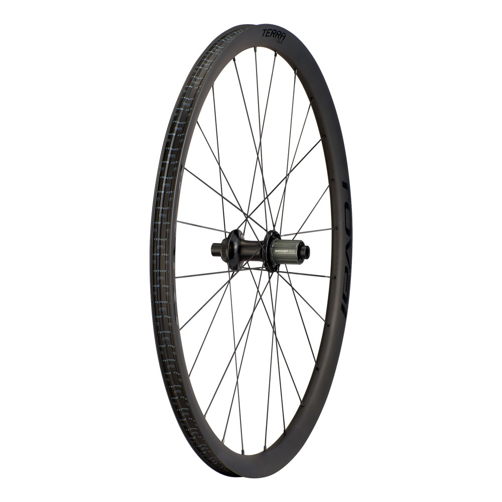 Roval Terra CLX Disc Rear Carbon Clincher Wheel